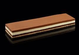 Bande Croustillant 3 chocolats