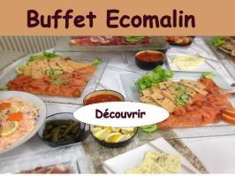 Buffet ecomalin